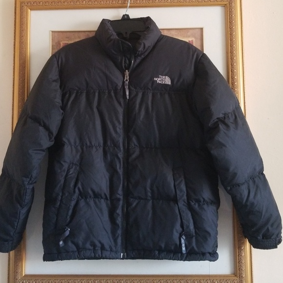 THE NORTH FACE BOYS 600 COAT SIZE L 77b599510